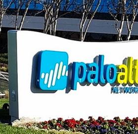 Palo Alto Networks остается убыточной, но с растущими продажами