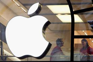 Аналитики ухудшают прогноз по доходам Apple и продажам iPhone