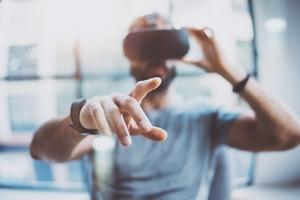 Рынку VR и AR-устройств предсказали уверенный рост в долгосрочной перспективе