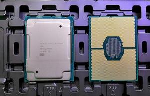 Intel изменила планы по новым серверным процессорам