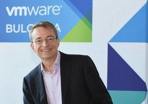 VMware: коронавирус навсегда изменит подход к работе