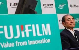 Fujifilm переживает очередную трансформацию