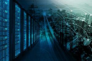 Продажи гиперконвергентных систем поднялись на 17%
