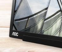AOC представила десять новых профессиональных мониторов в линейке P2