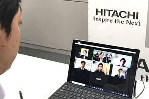 Hitachi сохранит дистанционную работу после окончания пандемии