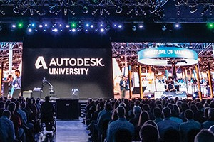 Autodesk вернулась к прибыли и увеличила выручку на 20%