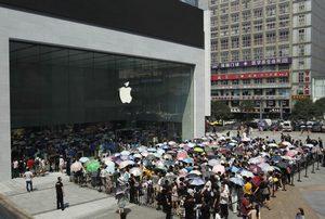 Merlion будет поставлять в Россию весь ассортимент Apple