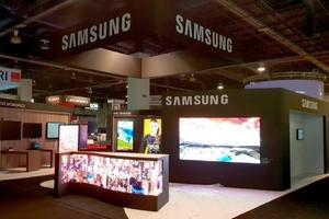 Samsung Display и LG Display остаются лидерами по выручке на дисплейном рынке
