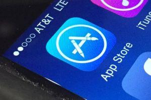 Акции Apple приблизились к историческому максимуму благодаря App Store