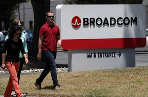 Проданный корпоративный бизнес Symantec показал рост выручки на 2%