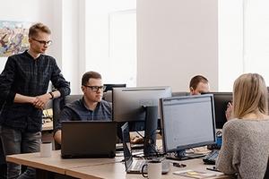 Мировые расходы на ИТ-услуги могут уменьшиться более чем на 10%