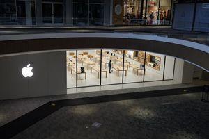 Капитализация Apple обновила рекорд