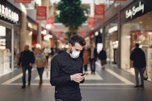 Квартальные продажи смартфонов в Европе упали на фоне пандемии