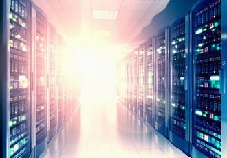 Серверный рынок просел на 6%