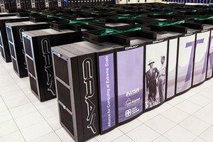 ABB и HPE снижают энергопотребление суперкомпьютеров Cray