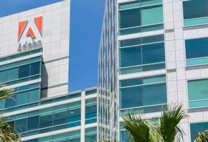 Adobe зарегистрировала рекордные продажи
