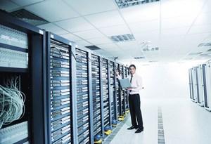 Рынок оборудования и ПО для дата-центров пошел на спад