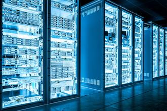 Серверный рынок показал уверенную динамику
