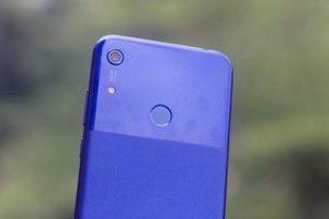 На глобальном рынке смартфонов сменился лидер