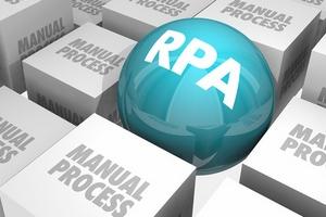 Konica Minolta будет применять RPA-технологии ROBIN