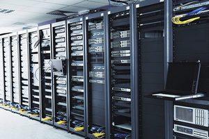 ODM-производители серверов и СХД в 2019 году увеличили поставки на 10%