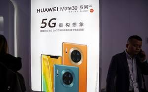 Huawei откладывает запуск производства нового флагманского смартфона