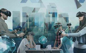 Пандемия резко ускорит рост рынка AR- и VR-технологий для совместной работы