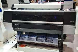 На рынке промышленных принтеров зарегистрирован спад