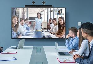 USB набирает популярность на рынке систем видеоконференций