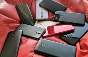 На рынке ODM-производства смартфонов ожидается спад на 13,5%