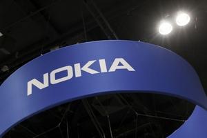 Nokia приступила к массовым сокращениям