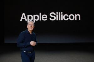 Apple прощается с компьютерными процессорами Intel