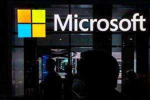 Котировки Microsoft обновили максимум