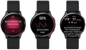 Позиции Samsung на рынке смарт-часов слабеют