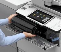 Canon представила новый центр цифровой производительной печати и трансформации