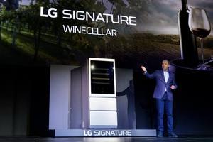 Аналитики ожидают сильное падение прибыли LG