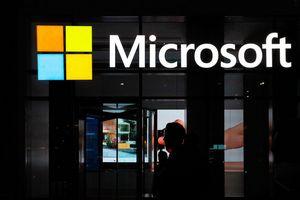 Microsoft завершила первое полугодие с рекордной стоимостью акций