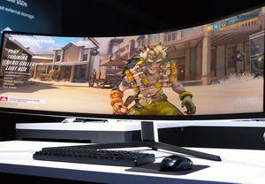 Аналитики улучшили прогноз по мировому рынку игровых мониторов