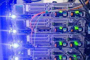 Коронавирус подстегнул рост рынка оборудования для облачных сред
