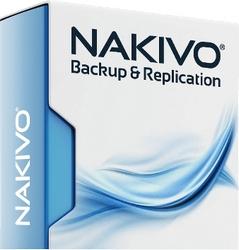 OCS начинает дистрибуцию программных разработок Nakivo