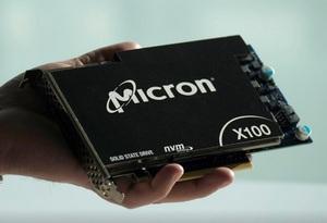 Micron завершила квартал с растущими продажами и прибылью