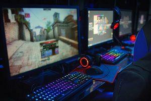 На рынке игровых ПК и мониторов ожидается всплеск продаж