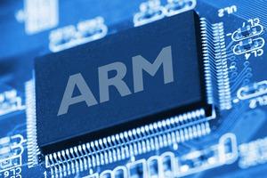 ИТ-инвесторы не верят в продажу ARM компании Nvidia