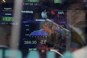 Акции технологических гигантов США в сентябре пережили ?Кошмар на улице Вязов?