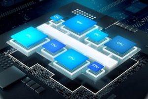 Продажи процессоров приложений и baseband-чипов для смартфонов выросли на 20%