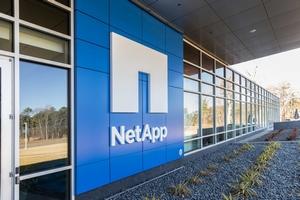 Облачный бизнес NetApp показал рост на 200%