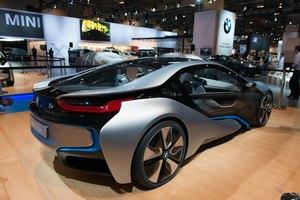 Немецкие технологические гиганты и BMW создадут национальную платформу для обмена данными