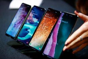 Apple возглавит рейтинг крупнейших производителей смартфонов