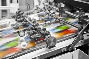 Рынок промышленных принтеров начал восстанавливаться