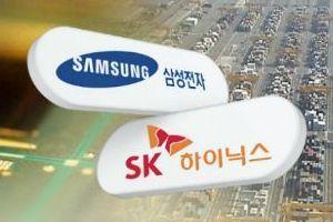Акции Samsung и SK Hynix берут новые высоты на фоне оптимизма аналитиков